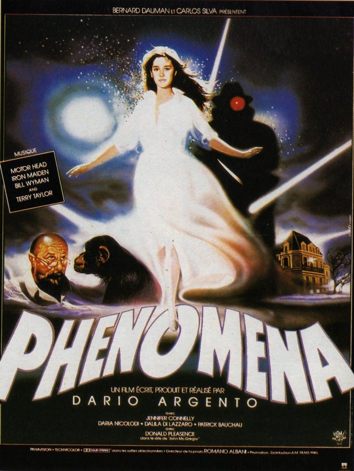 10 Judul Film Horor Supernatural Italia Bagian 1