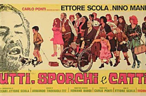6 Judul Film Italia Bergenre Komedi Terbaik Bagian 1